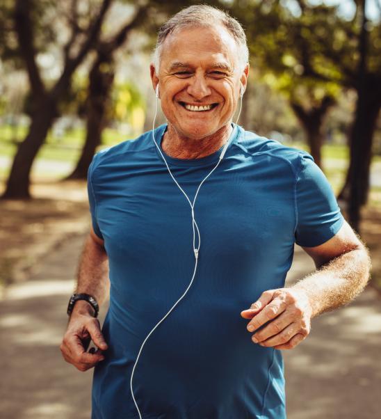 Cómo disminuir el riesgo de mortalidad por cáncer con el ejercicio físico